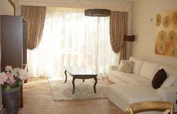 фото Amos Boutique Villa Hotel 769408237