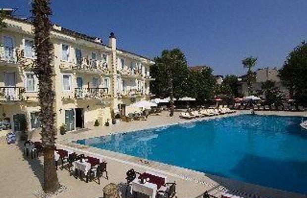фото Sevi Classic Hotel 769408332