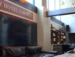 Business hotels in Long Island City