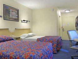 Business hotels in Harrisburg