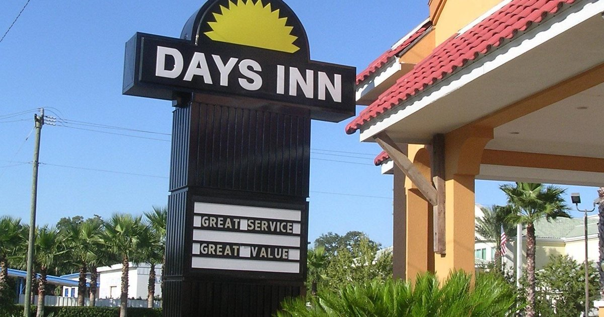 Days Inn Saint Augustine Historic Downtown