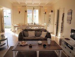 Pets-friendly hotels in Ile de Re Island
