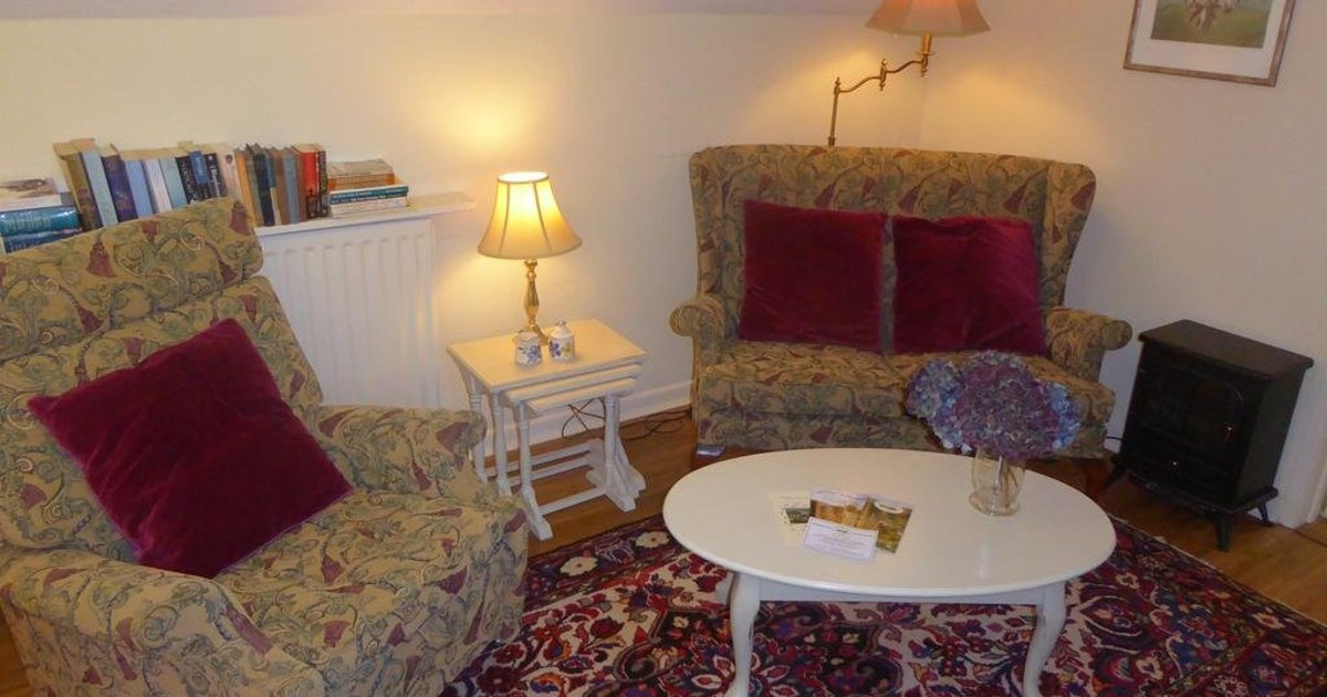 Walkers Retreat