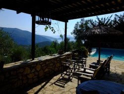 Lefkada Island hotels with swimming pool