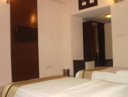 Top-3 hotels in the center of Cox's Bazar