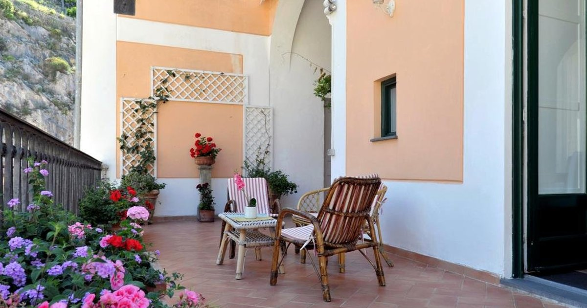 Il Sagrato Ravello Accommodation