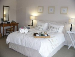 Top-5 romantic Port Alfred hotels