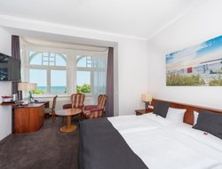 Ostseebad Binz hotels for families with children
