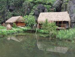Thanh Pho Ninh Binh hotels with river view
