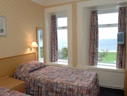 Top-5 romantic Dunoon hotels