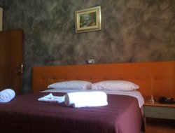 Pets-friendly hotels in Acqualagna