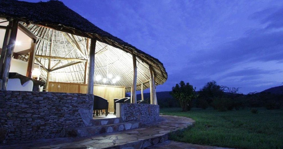 Osero Lodge