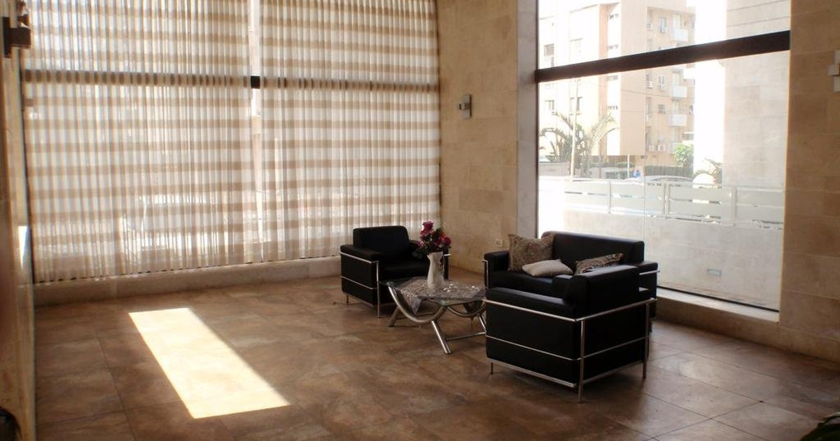 Netanya Dreams Luxury Apt.g62