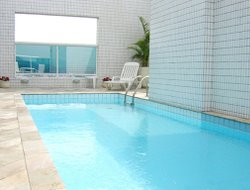 Osasco hotels with restaurants