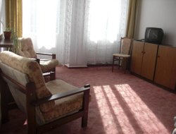 Pets-friendly hotels in Frantiskovy Lazne