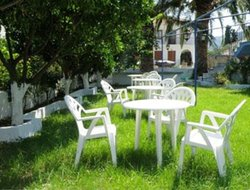 Skopelos hotels with restaurants