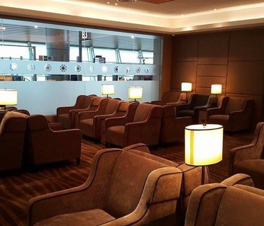 Plaza Premium Lounge (International Departure) – Kota Kinabalu International Airport