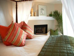San Clemente hotels with sea view