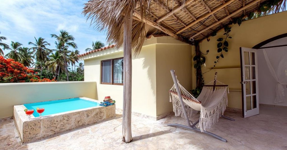 Hotel Villas Tropical Los Corales Beach
