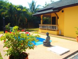 Lamai Beach hotels with swimming pool
