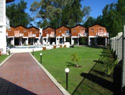 Gualeguaychu hotels with restaurants