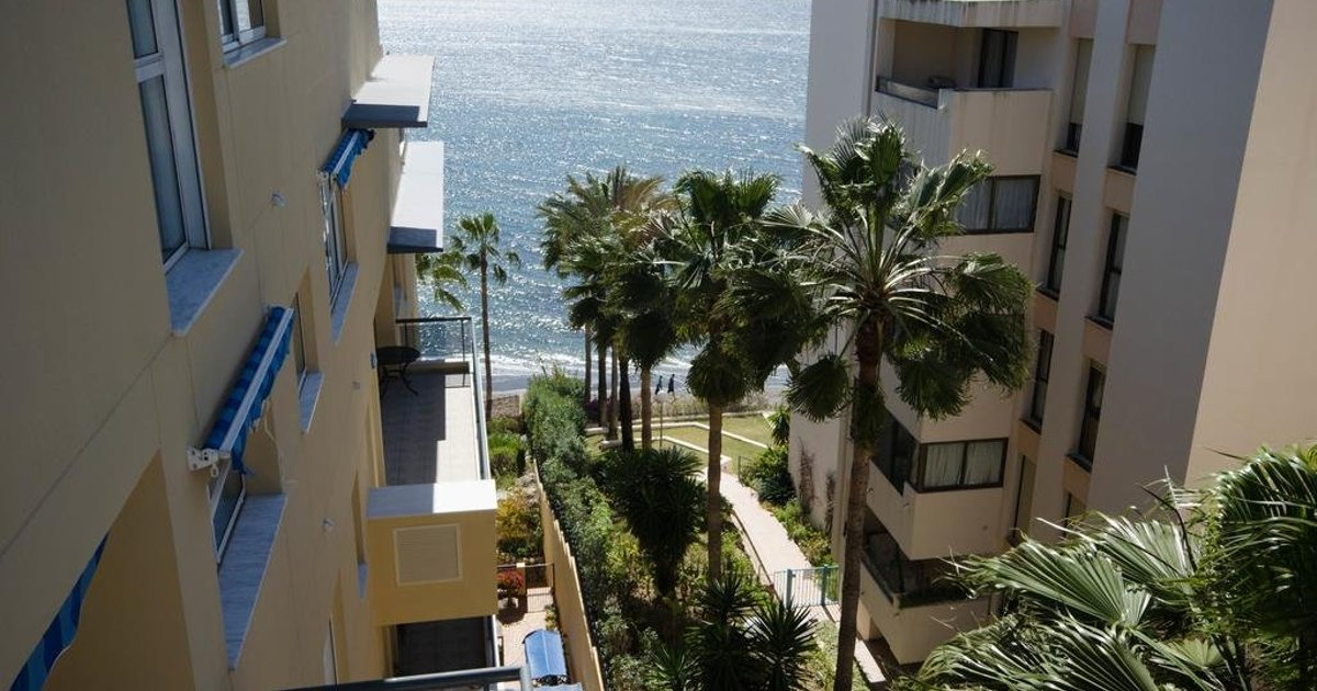 Galindo Beach Estepona