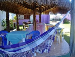 Pets-friendly hotels in Barra de Sao Miguel