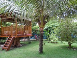 Porto Seguro hotels with restaurants