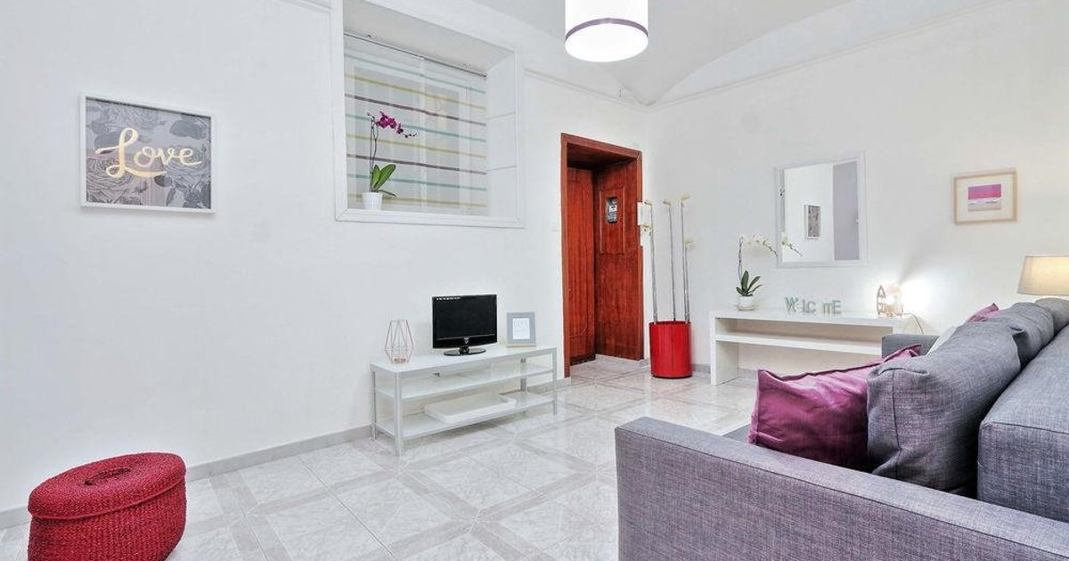 Colosseum Apartments - St. John Lateran Area