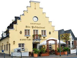 Euskirchen hotels with restaurants