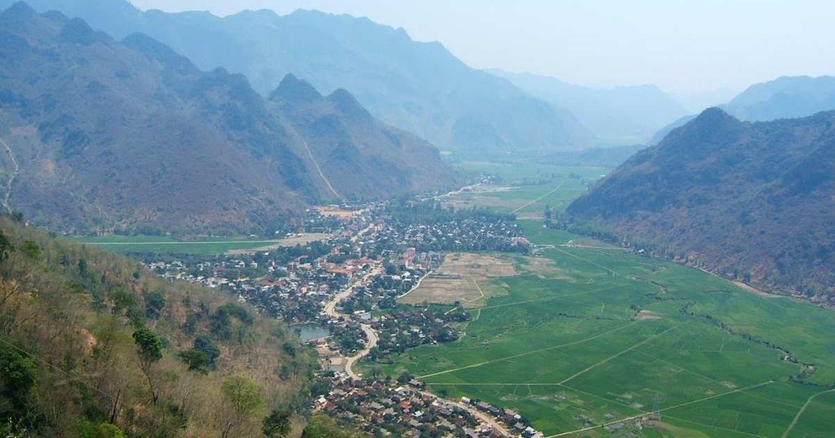 Mai Chau Friendly Homestay