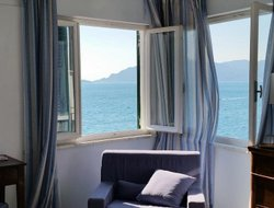 Lerici hotels with sea view
