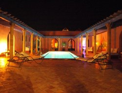 Morocco hotels with swimming pool