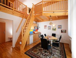 Pets-friendly hotels in Muhlbach