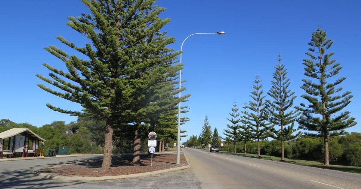 Jurien Beachfront Holiday Units