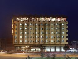 Top-10 hotels in the center of Edirne