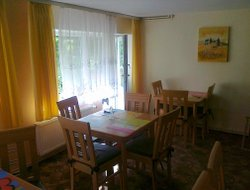 Pets-friendly hotels in Szklarska Poreba