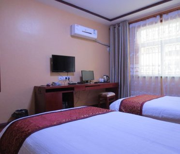Jiawang Business Hotel