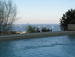 Golfe Juan hotels with swimming pool