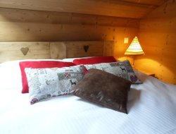 Pets-friendly hotels in Thones
