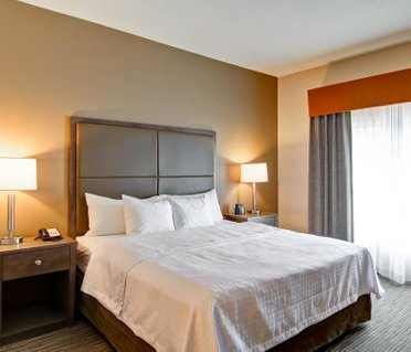 Homewood Suites Houston Kingwood Parc Airport Area