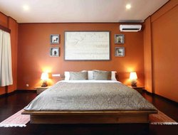 Sanur hotels with restaurants