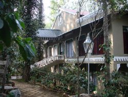Pets-friendly hotels in Yercaud