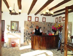 Top-3 hotels in the center of Chachapoyas