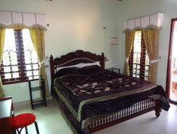 Varkala hotels with swimming pool