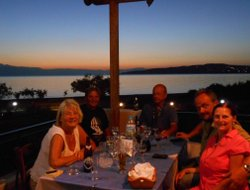 Porto Heli hotels with restaurants