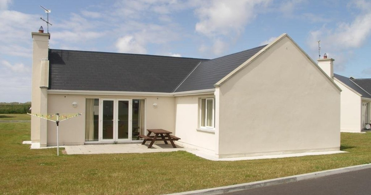 Banna Beach Holiday Homes