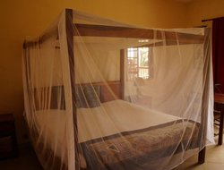 Gambia hotels with sea view