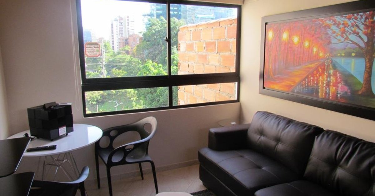 Poblado Brownstone