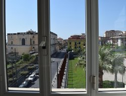Ercolano hotels with sea view